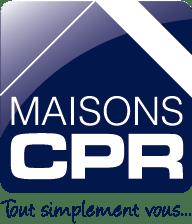 Logo Maisons CPR