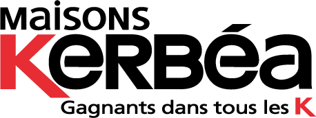 Logo Maisons Kerbéa
